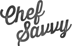 Chef Savvy