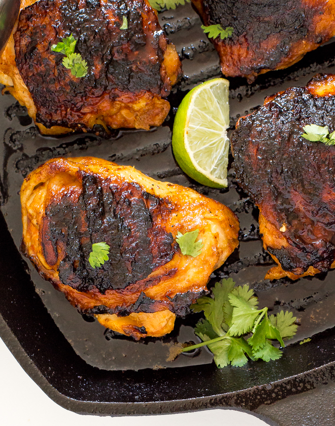 20-minute-sriracha-chicken