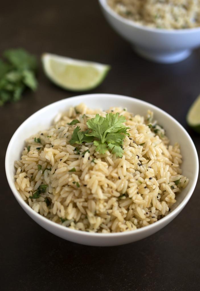copycat lime rice