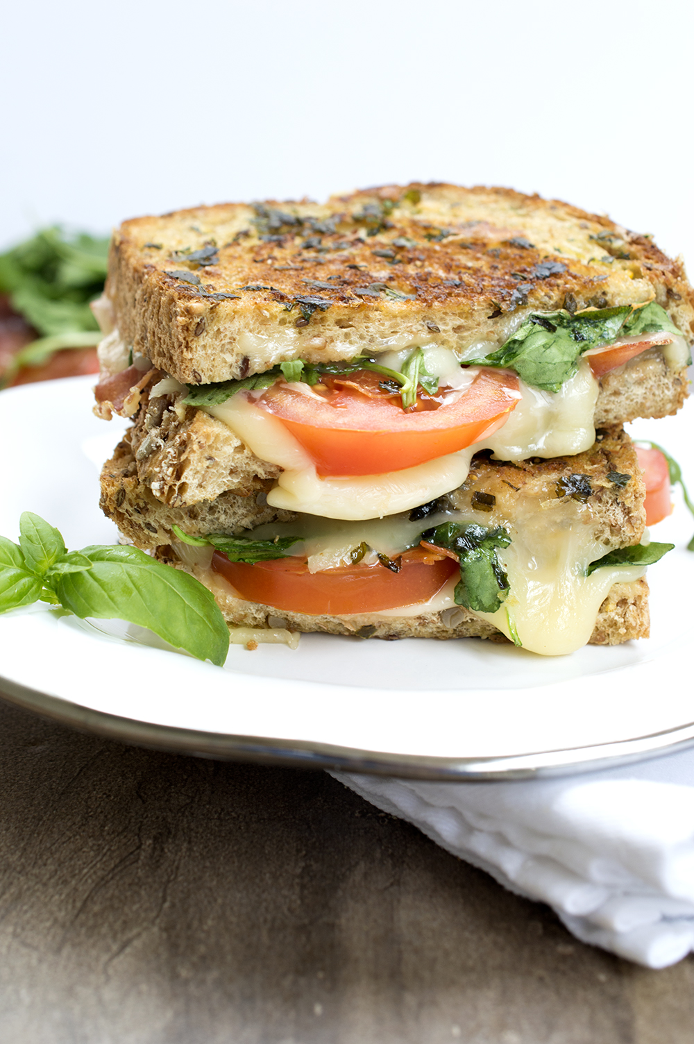 BLT Grilled Cheese (BLTGC) Recipes — Dishmaps
