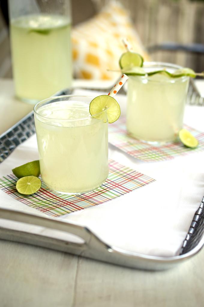Limeade - Lemonade recipes popular less known ...