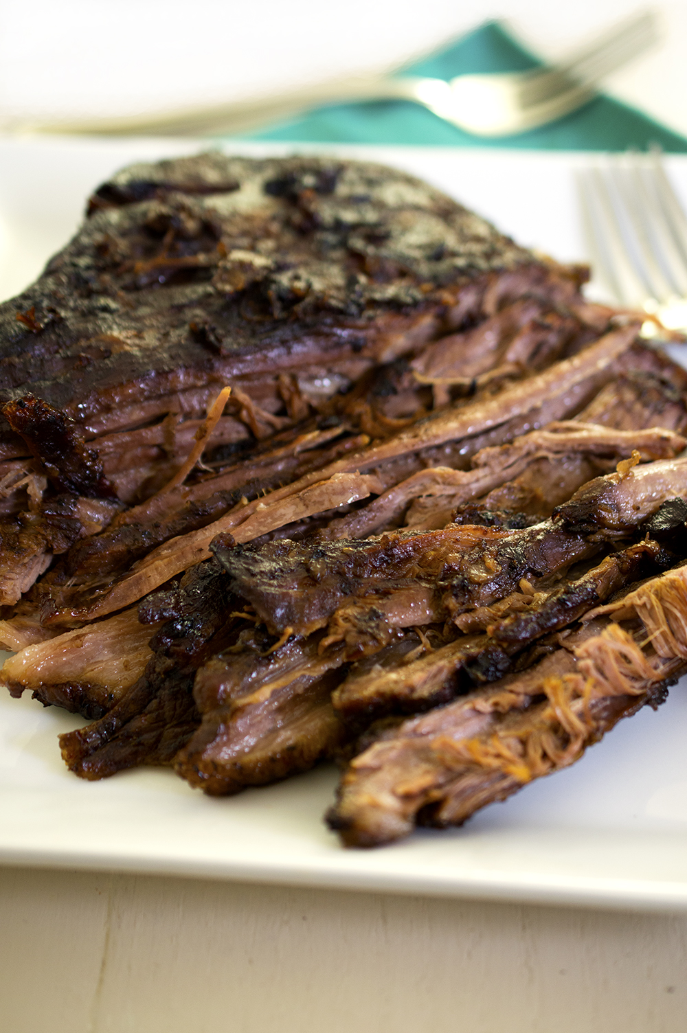 How to make great beef brisket joint