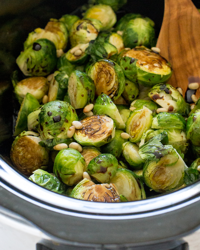 crockpot-balsamic-brussels-sprouts