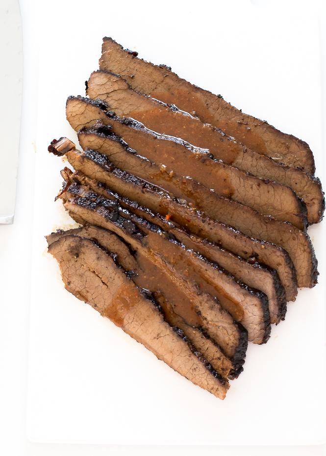 Easy Beef Brisket   chefsavvy.com