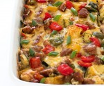 Easy Breakfast Bake