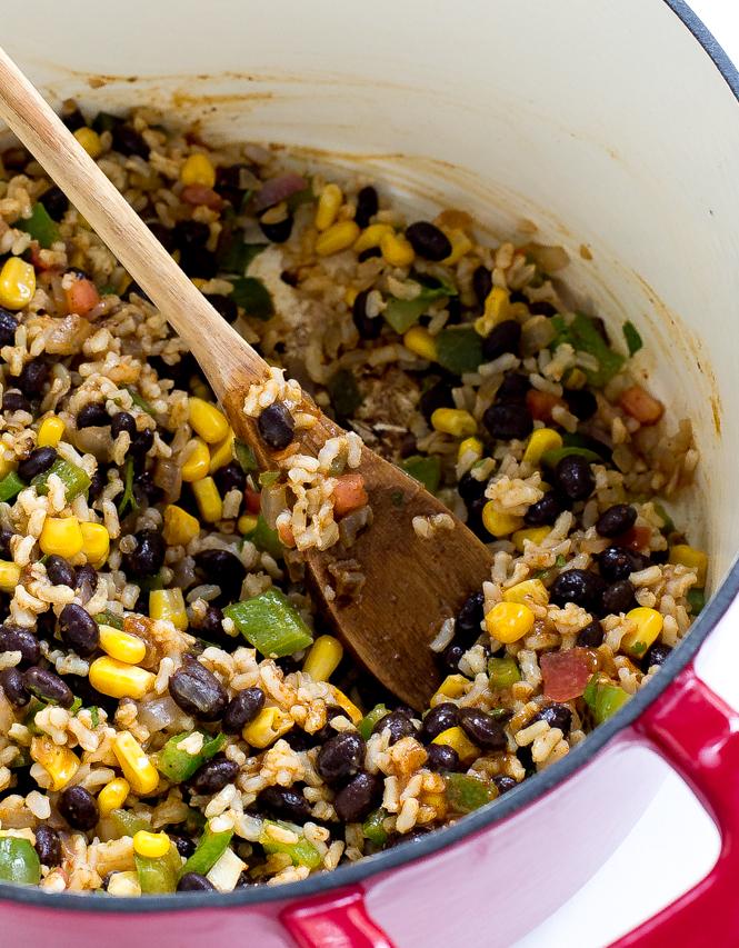 Easy-Enchilada-Rice