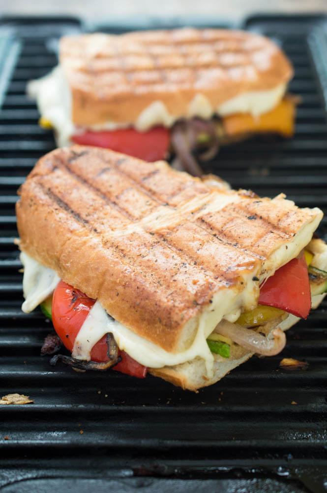 Grilled Panini   chefsavvy.com