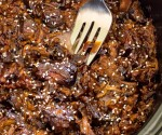Slow Cooker Chinese Barbecue Pork