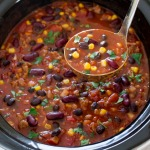 slow-cooker-turkey-chili