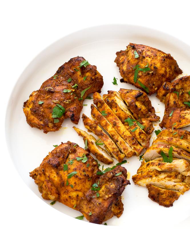 Chicken Shawarma | chefsavvy.com