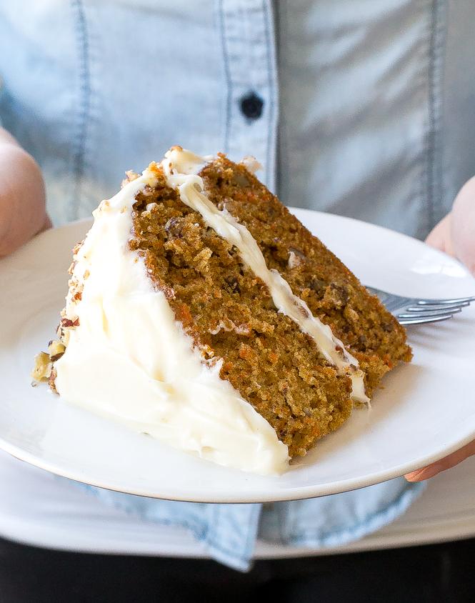 best-moist-carrot-cake