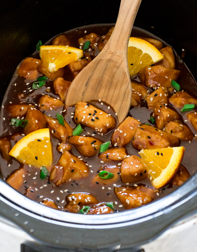 crockpot-orange-chicken