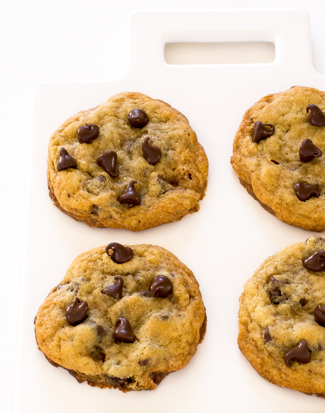 Dulce de leche Cookies | chefsavvy.com