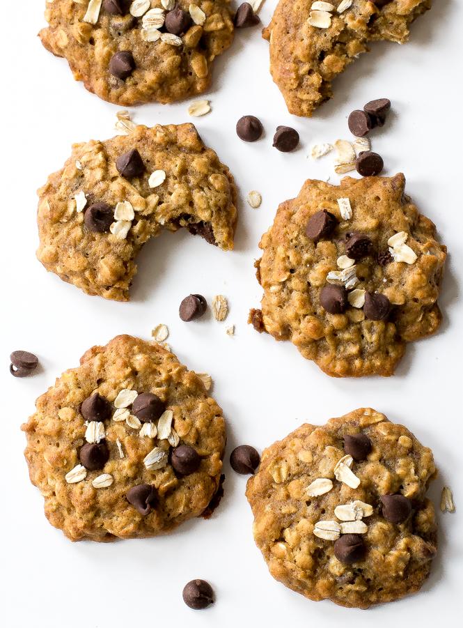 easy-banana-cookies