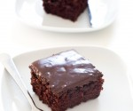 Easy Everyday Chocolate Cake