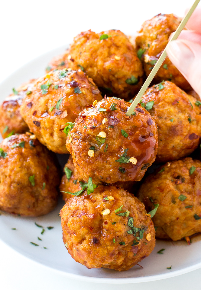 firecracker-chicken-meatballs