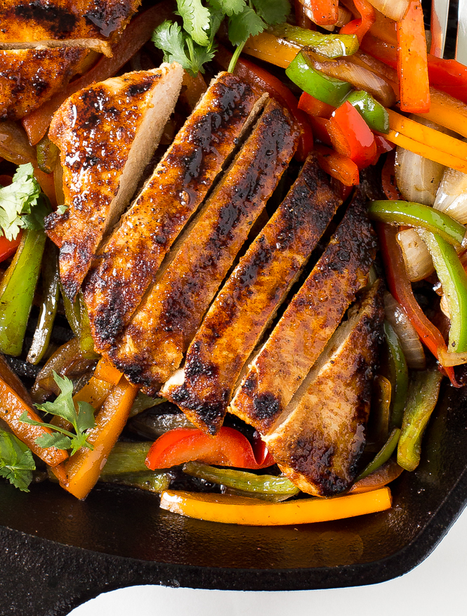 grilled-chicken-fajitas