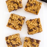 healthy-pumpkin-oatmeal-bars