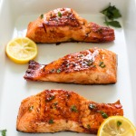 honey-glazed-garlic-salmon