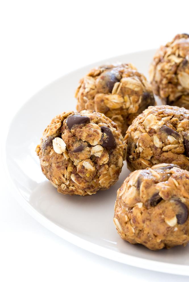 Energy Balls | chefsavvy.com