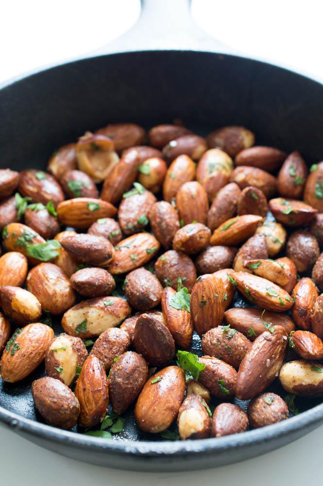 pan-roasted-chili-cilantro-almonds