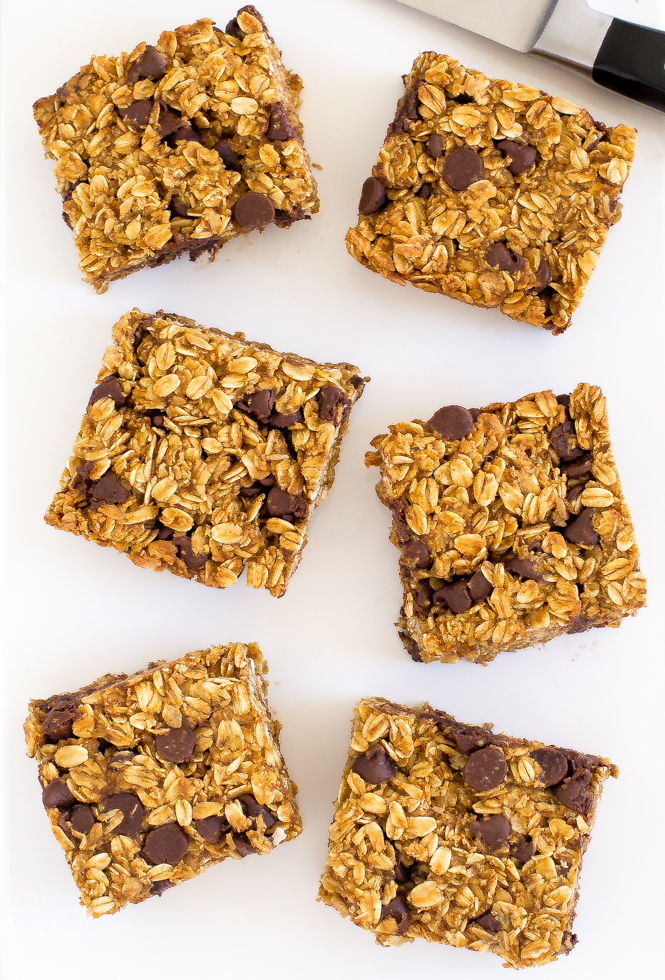 pumpkin-chocolate-chip-oatmeal-bars
