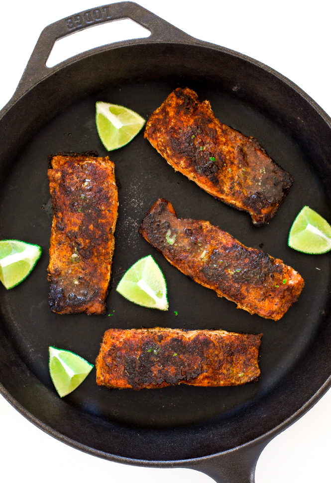 salmon-with-lime-butter