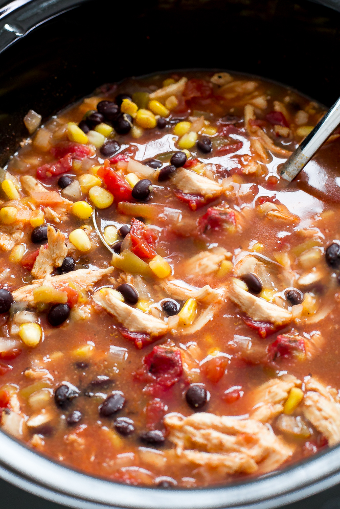 slow-cooker-chicken-enchilada-soup-4