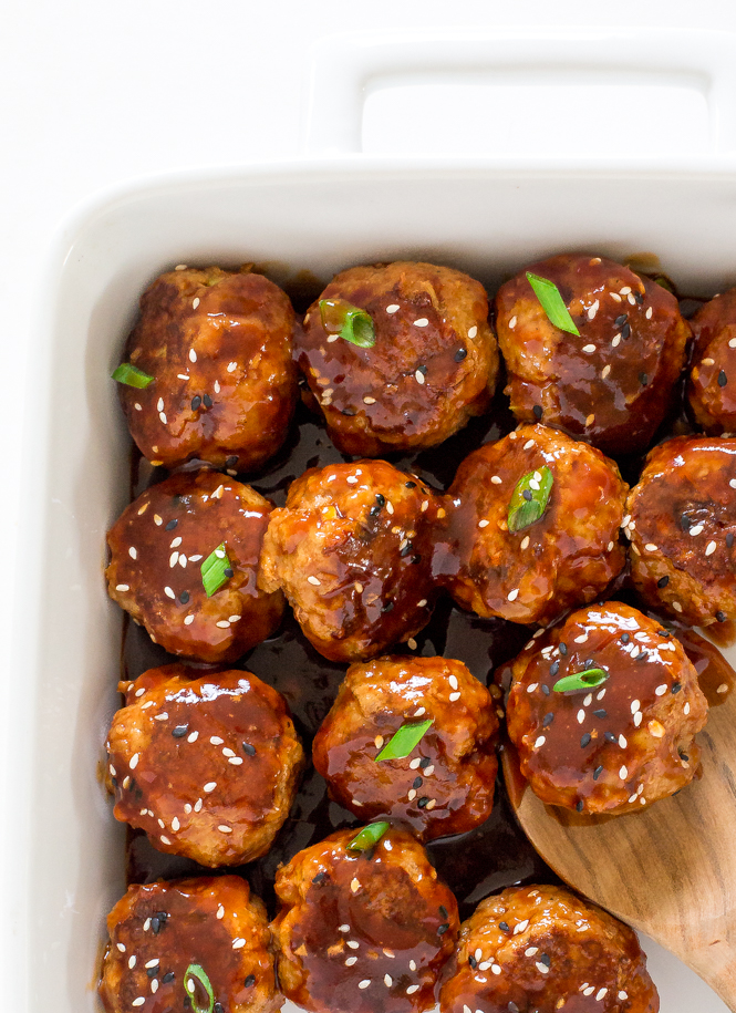 sriracha-meatballs