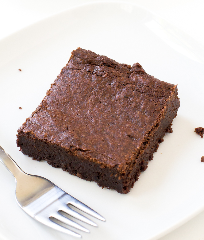 Best Chocolate Brownies | chefsavvy.com