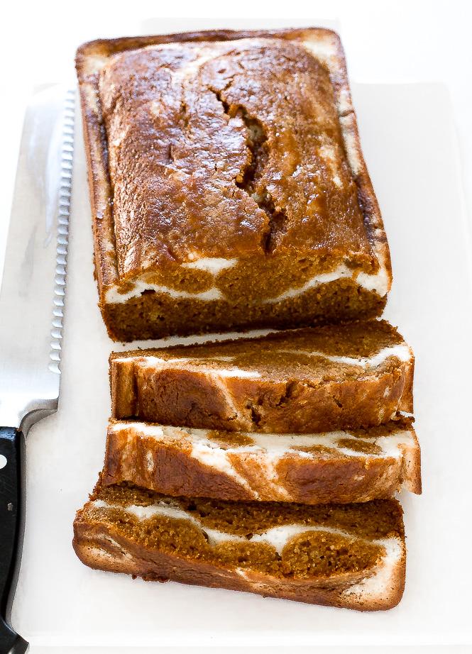Pumpkin Bread | chefsavvy.com