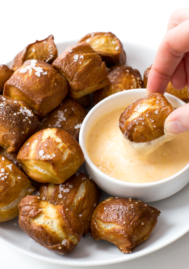 super-easy-pretzel-bites