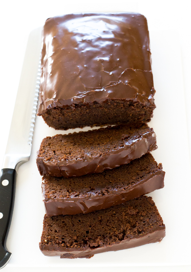 Super Moist One Bowl Chocolate Cake