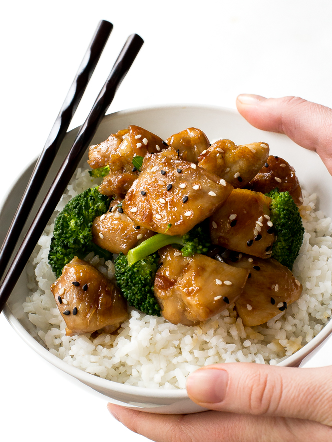 tender-teriyaki-chicken-thighs