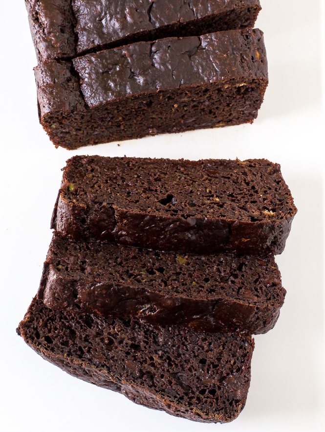 the-best-healthy-chocolate-zucchini-bread