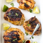 the-best-honey-lime-chicken-thighs