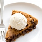 the-best-peanut-butter-skillet-cookie