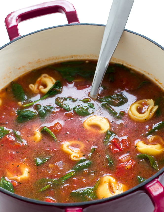 tortellini-spinach-soup